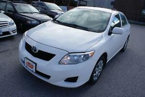 2010 Toyota Corolla CE  |  POWER GROUP  |