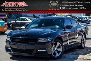 2016 Dodge Charger SXT Nav|Sunroof|Alpine Audio|Keyless_Go w/R.S