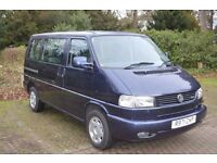 Volkswagon Caravelle T4 2.5TDI 1998 8 seater