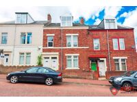 SPACIOUS 2 BEDROOM FLAT TO LET IN GATESHEAD | GREAT LOCATION | REF: RNE01009