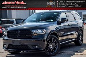 2015 Dodge Durango R/T|CleanCarProof/1-Owner|Prem Leather Pkg|Na