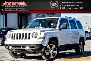 2016 Jeep Patriot High Altitude|4x4|Sunroof|HtdFr/Seats|KeylessE