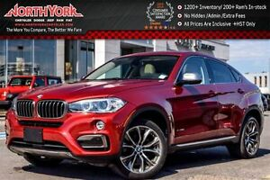 2015 BMW X6 xDrive35i|CleanCarProof|Sunroof|Htd Seats|Nav|Keyl