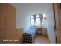 WHITECHAPEL, E1, A MUST HAVE 5 BEDROOM DUPLEX APARTMENT IN THE HEART OF ALDGATE