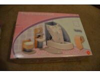 Various Dolls House Furniture - NEW - still in sealed box - Le Toy Van brand
