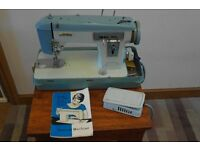 Jones' Sewing Machine, semi industrial circa 1970s
