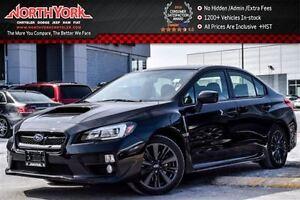 2015 Subaru WRX |AWD|Sport Pkg|Sunroof|RearCam|TowHitch|HtdFSeat