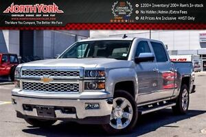 2015 Chevrolet Silverado 1500 4x4 LTZ|Plus,Sports,Enhanced Drive