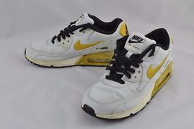 Nike Air Max 90 Womens Trainers Size 5