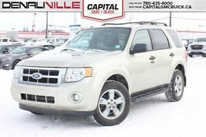 2011 Ford Escape XLT 4WD SUNROOF LEATHER HEATED SEATS 55K KMS