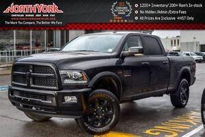 2016 Ram 2500 Laramie|4x4|Sunroof|Htd/Vntd Front Seats|RearCam|P