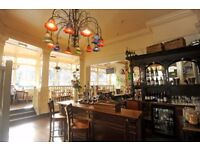 Full time Commis Chef required for busy restaurant in Canonmills, Edinburgh