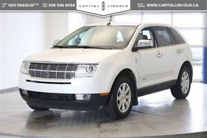 2010 Lincoln MKX AWD **New Arrival**