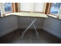 Iron Board for Sale in really good condition!
