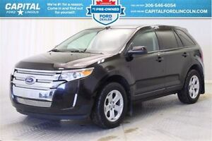 2013 Ford Edge SEL AWD PST PAID