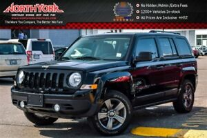 2017 Jeep Patriot Sport Altitude II|4x4|Trailer Tow Pkg|Heat Frn