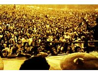 Drum tuition/lessons