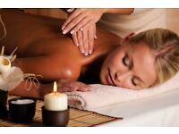 Massage Therapy Services in Birmingham
