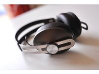 Sennheiser Momentum Over-Ear Headphones - Great condition!