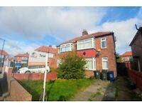 Newcastle/ North Fenham 2 berdroom House