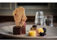 Commis Chef - The Chequers, Bath - 2AA Rosette