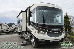 2017 Forest River Georgetown 377XL Motorhome
