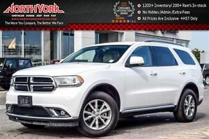 2015 Dodge Durango Limited AWD|CleanCarProof/1-Owner|Keyless Go|