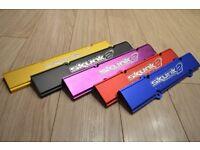 Skunk2 B Series Spark Plug Cover B16 B18 B20 Honda Civic Integra Type R DC2 EK9 EK6 EK4 EK9 EG9 EG6