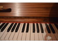 Piano - Berry 1920s/30s - Free to good home
