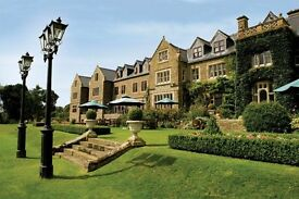 Recruitment Assessment Centre - South Lodge Hotel