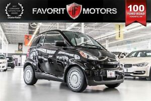 2012 smart fortwo pure, Sunroof, Air Conditioning, Power Options