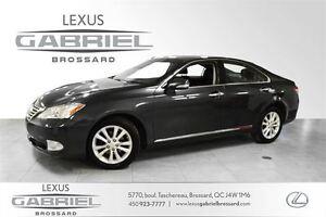 2011 Lexus ES 350 NAVIGATION CUIR, TOIT OUVRANT, CAMERA, INSPECT