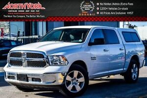 2014 Ram 1500 SLT|4x4|SatRadio|Bluetooth|BedCap|KeylessEntry|Hit