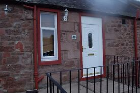 LOVELY TRADITIONAL FIRST FLOOR FLAT TO RENT IN BLAIRGOWRIE