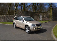 2006 model Suzuki Grand Vitara 1.9DDIS 5 Door Diesel - Low Mileage, Excellent Condition
