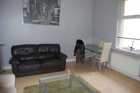 MUST SEE Unfurnished 1 bedroom property, modernly decorated, close to town centre and train station