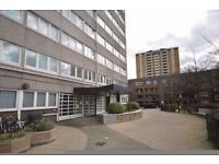 fully refurbished one double bedroom apartment on the 14TH floor over looking old street