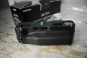 Fujifilm X-T1 Vertical Battery Grip / excellent condition