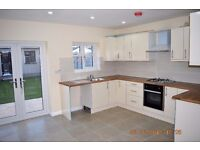 Brand New Four Bed House To Let in Mitcham