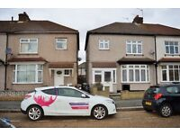 CALL TODAY - BEAUTIFUL THREE BEDROOM HOUSE FOR RENT IN DAGENHAM EAST RM10