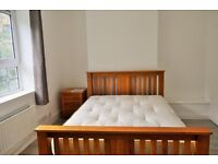 ALL BILLS INCLUSIVE - THREE DOUBLE BEDROOMS FOR RENT NEAR VICTORIA PARK