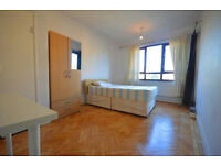 Perfect for Student 3/4 bed flat in King`s Cross