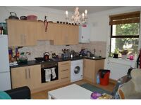 Two Large Double Bedroom Modern Ground Floor Apartment in Victorian Conversion with Garden