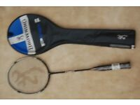 Browning Premier cti Badminton racquet,