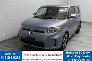 2011 Scion xB AUTOMATIC w/ ALLOYS! POWER PACKAGE! CRUISE CONTROL