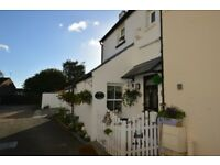 Beautiful one bedroom part furnished cottage to rent, within easy access to local bus routes