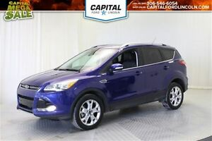 "2016 Ford Escape Titanium EcoBoostâ""¢  4WD **New Arrival**"