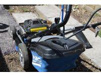 MACAllister lawnmower