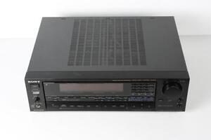 Amplificateur Sony STR-AV920 (A042213)
