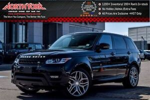 2015 Land Rover Range Rover Sport Autobiography LOADED! Dynamic